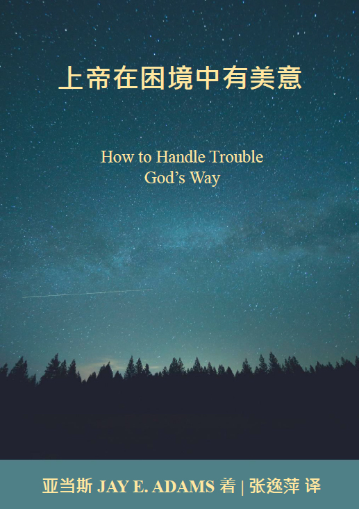 handle trouble sp